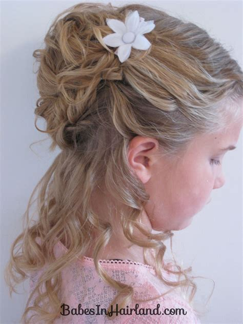 alice hair picture 11