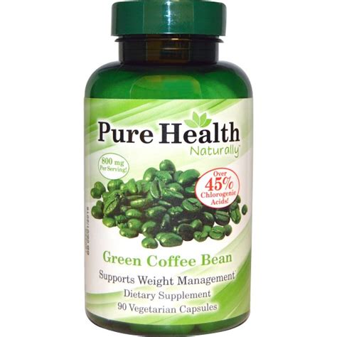 pure health green coffee ext picture 3
