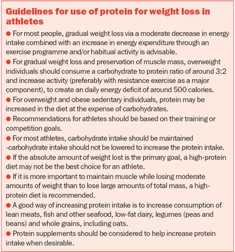 high protein diet and weight loss picture 6