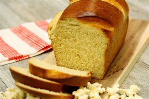 yeast popcorn bread picture 5