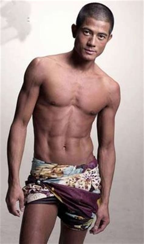 aaron kwok body weight picture 6