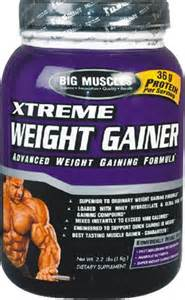 extream weight gainer picture 10