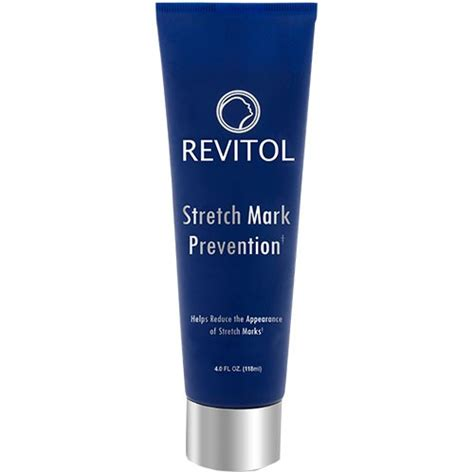 cost of revitol stretch mark prevention picture 2