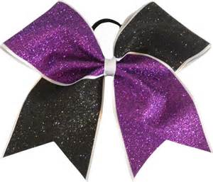 cheerleading hair bows picture 9