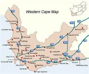 where in south africa (western cape), can one picture 4