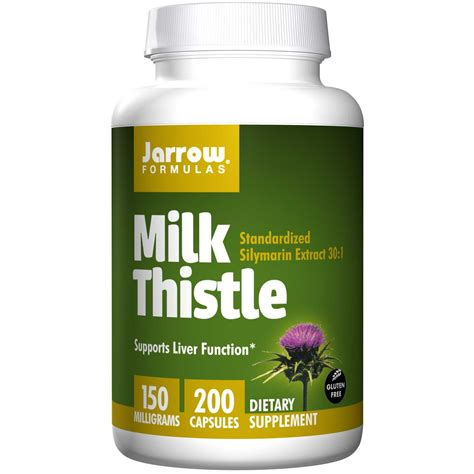 milk thistle extract picture 9