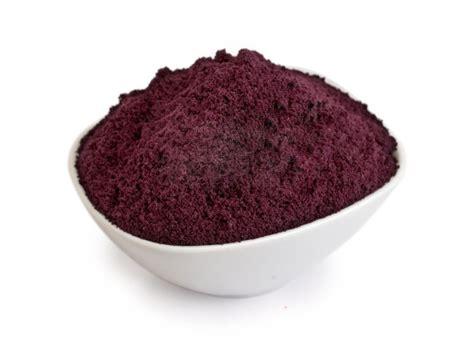acai berry powder picture 5