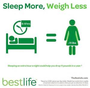 dieting and sleep picture 10