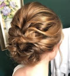 prom hairstyles medium length hair picture 9