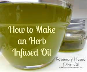 how to make herbal oils picture 9