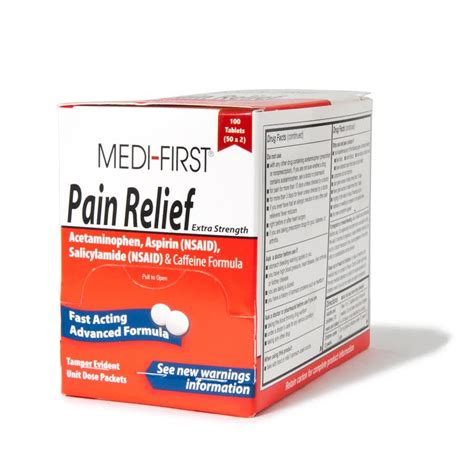 pain reliever picture 3