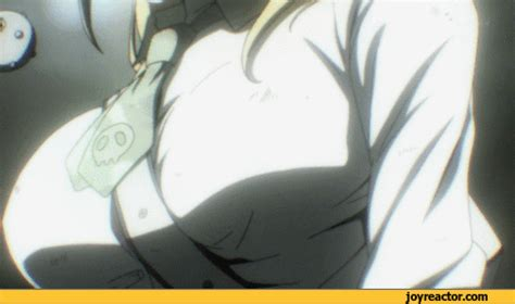 anime breast growth gif picture 13