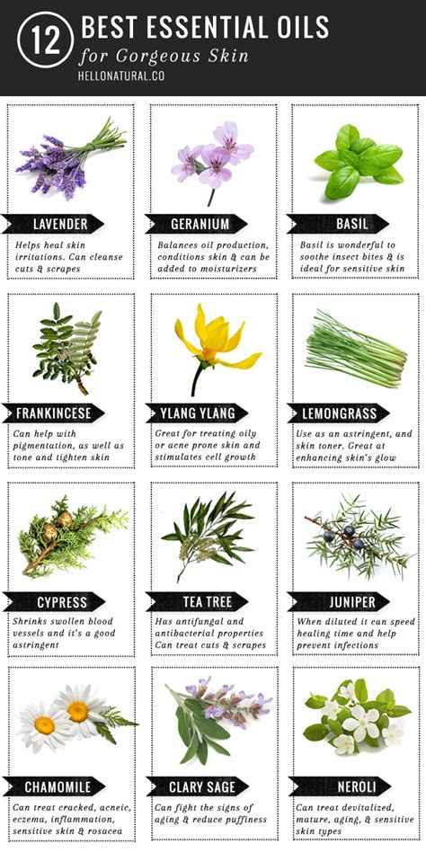 essential oils for oily black skin picture 7