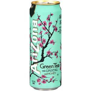 arizona diet green tea with ginseng picture 17