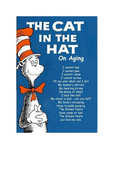 cat in the hat on aging picture 3