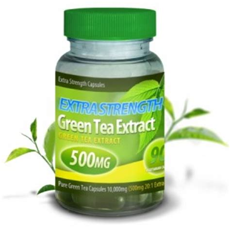 weight loss with green tea extract picture 5