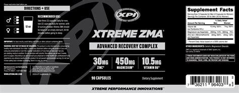 extreme hgh xpi picture 1