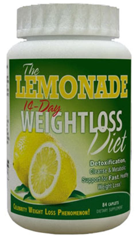 the lemonade diet and liver cleanse picture 7