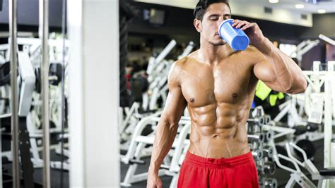 what should muscle enzymes be in men picture 3