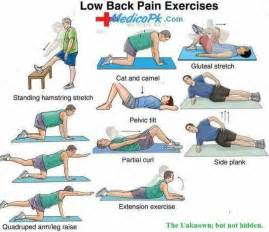 how to alleviate back pain/body aches picture 9