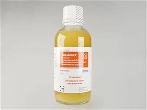 tussionex syrup prescription picture 17