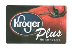 kroger plus card picture 13