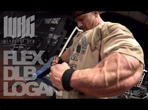 logan lewis bodybuilder picture 10