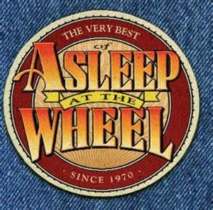 asleep at wheel band picture 13