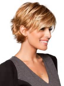 short hair cuts for fine hair picture 11