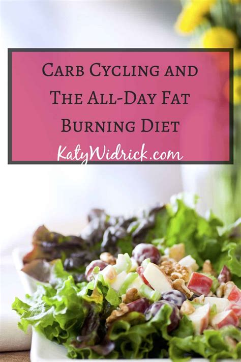 burning carbs and burning fat picture 7
