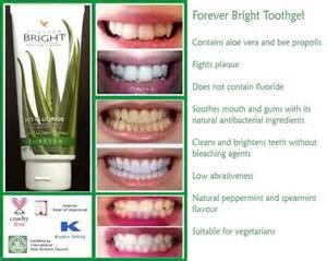 aloe vera and sanquineria to whiten teeth picture 3