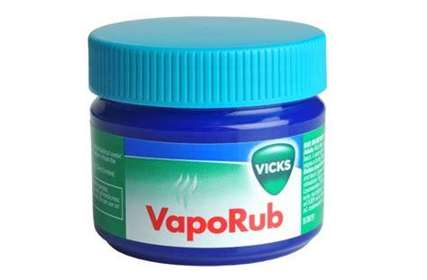 can vicks vapor rub burn fat picture 4