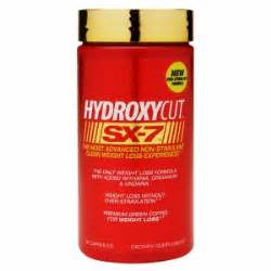 reviews on hydroxycut sx7 picture 1