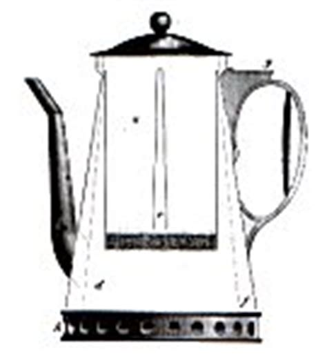 benjamin thompson coffee pot picture 3