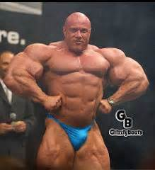 morphed male bodybuilders picture 14
