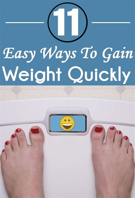 Want to gain weight picture 2
