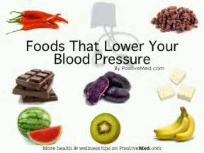 Food that lowers blood pressure picture 2