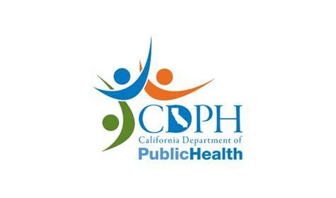 california health department picture 3