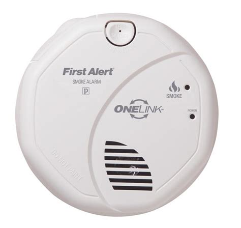 first alert smoke detector recall picture 1