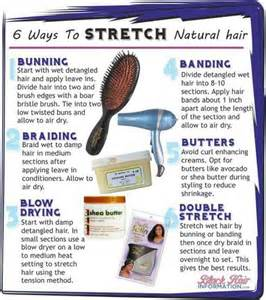 natural hair care tips picture 6
