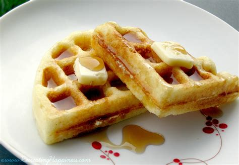 yeast waffles picture 17