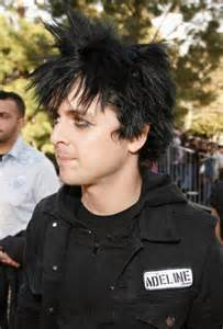 billy joe's new hair color picture 2