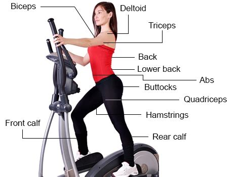 weight loss using an elliptical picture 6