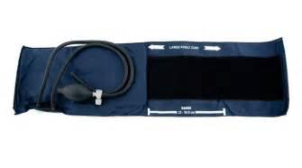 large blood pressure cuffs picture 1