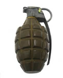 grenades picture 2