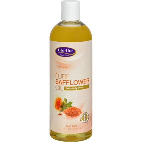 safflower oil for bladder control picture 5