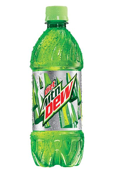 can diet mt. dew cause your lips to picture 10