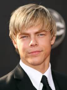 boys blonde hair picture 2