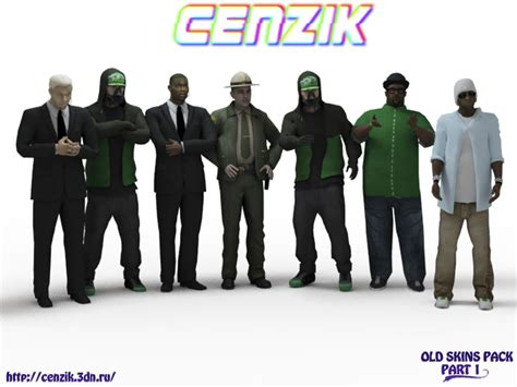 grove street rank 5 skin name picture 8