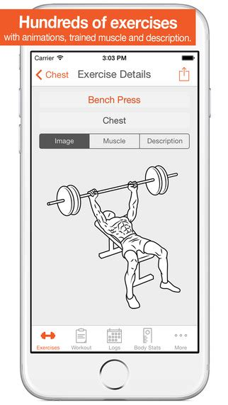 body workouts pro.ipa picture 1